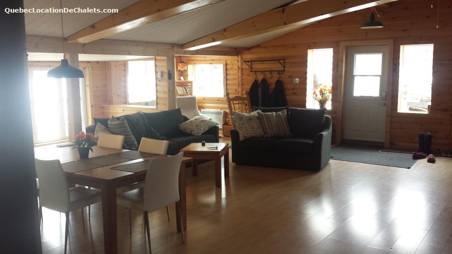 cottage rental Laurentides, Mont-Laurier (pic-9)