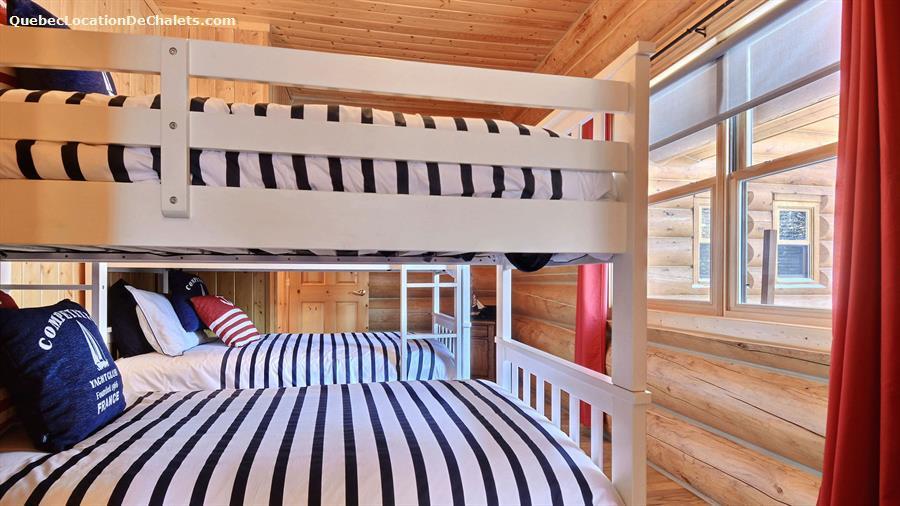 cottage rental Laurentides, Mille-isles (pic-12)