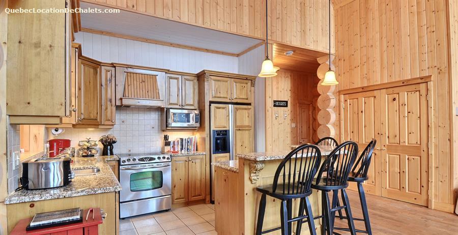 cottage rental Laurentides, Mille-isles (pic-18)