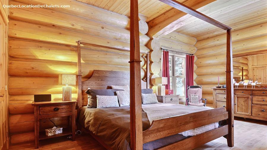 cottage rental Laurentides, Mille-isles (pic-4)