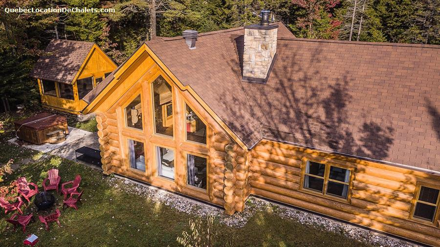 cottage rental Laurentides, Mille-isles (pic-6)