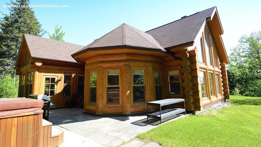 cottage rental Laurentides, Mille-isles (pic-7)