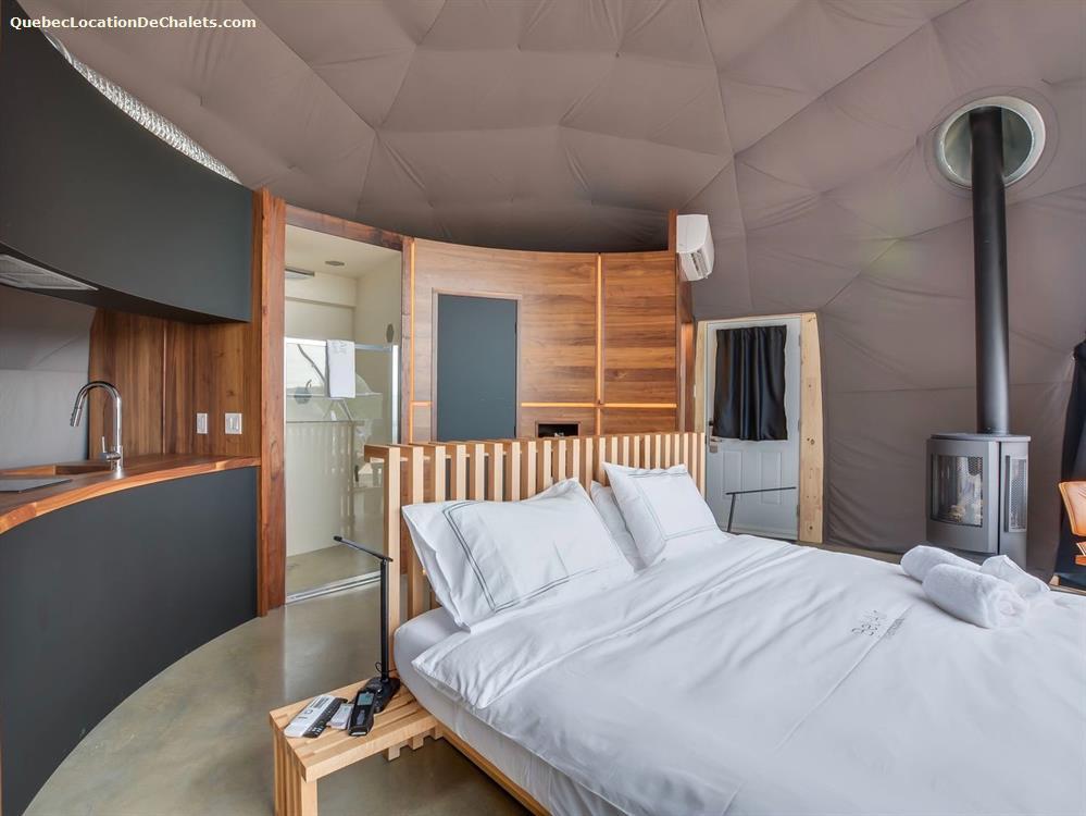 cottage rental Québec, La Conception (pic-3)