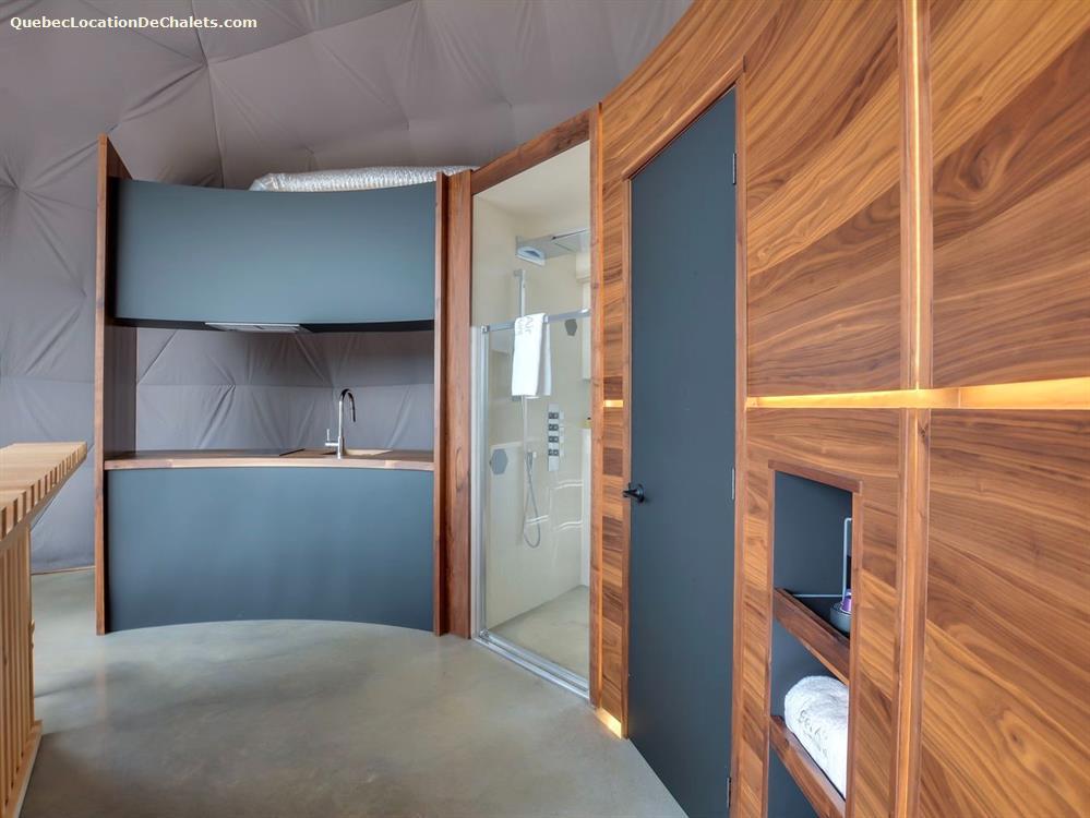 cottage rental Québec, La Conception (pic-4)