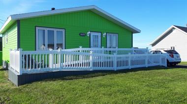 cottage rentals Pointe-aux-Loups, Îles-de-la-Madeleine