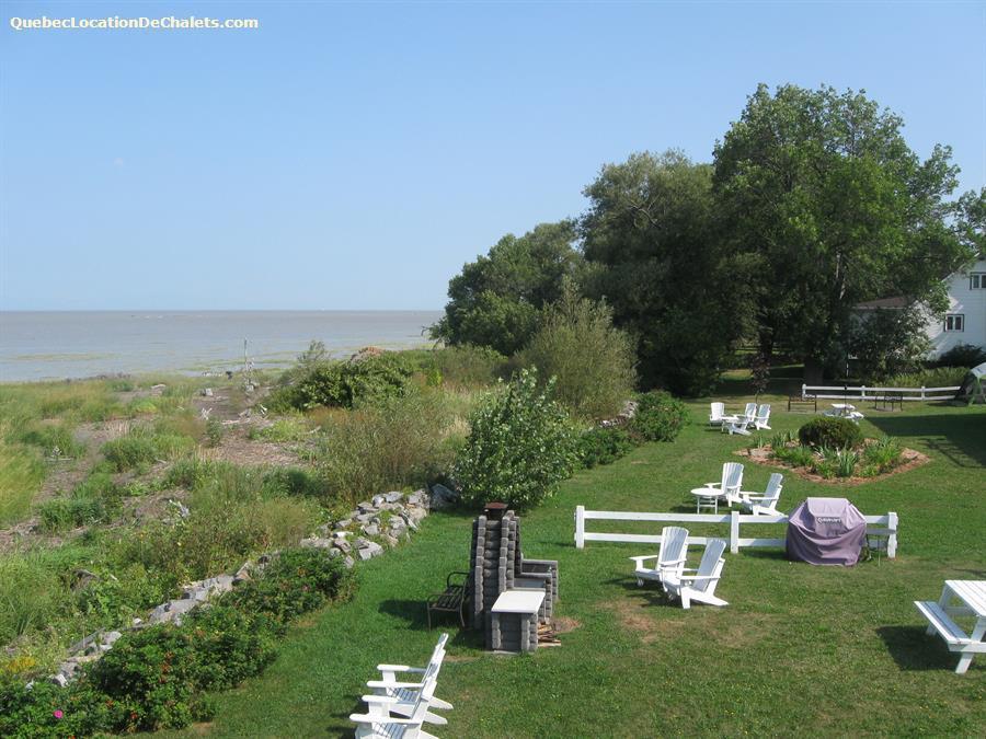 cottage rental Chaudière Appalaches, l'Islet-sur-Mer (pic-2)