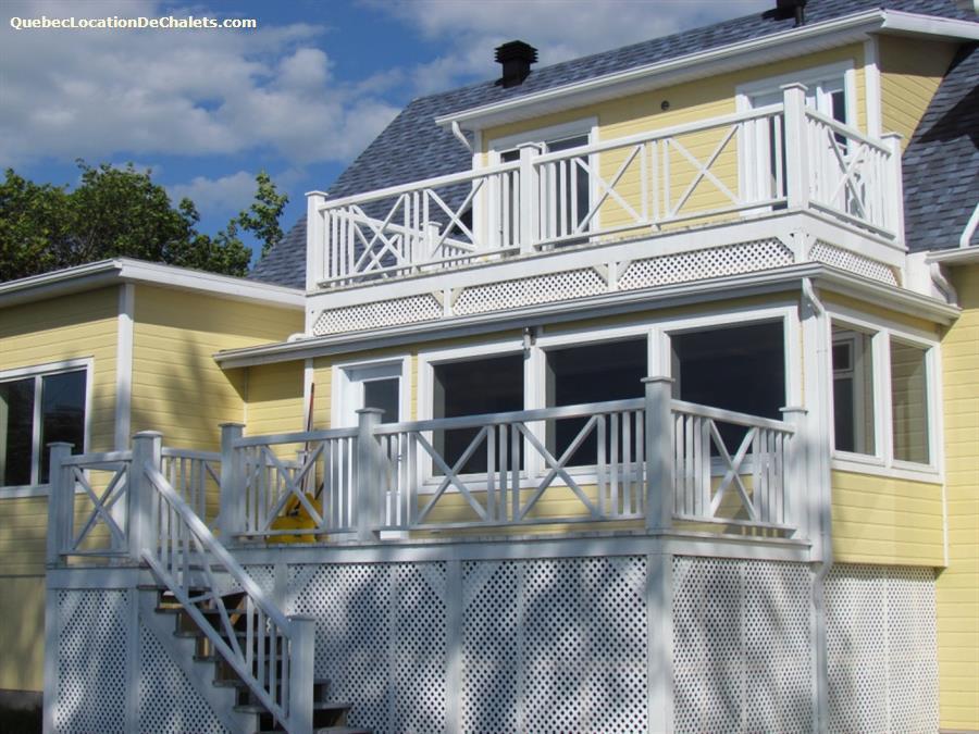 cottage rental Chaudière Appalaches, l'Islet-sur-Mer (pic-4)