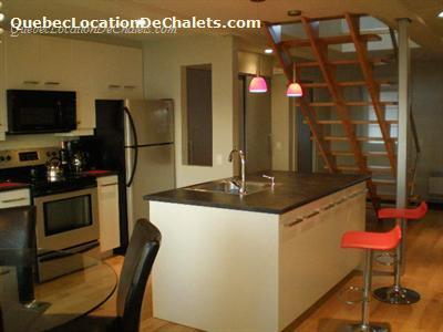 cottage rental Bas Saint-Laurent, Rivière-Ouelle (pic-7)