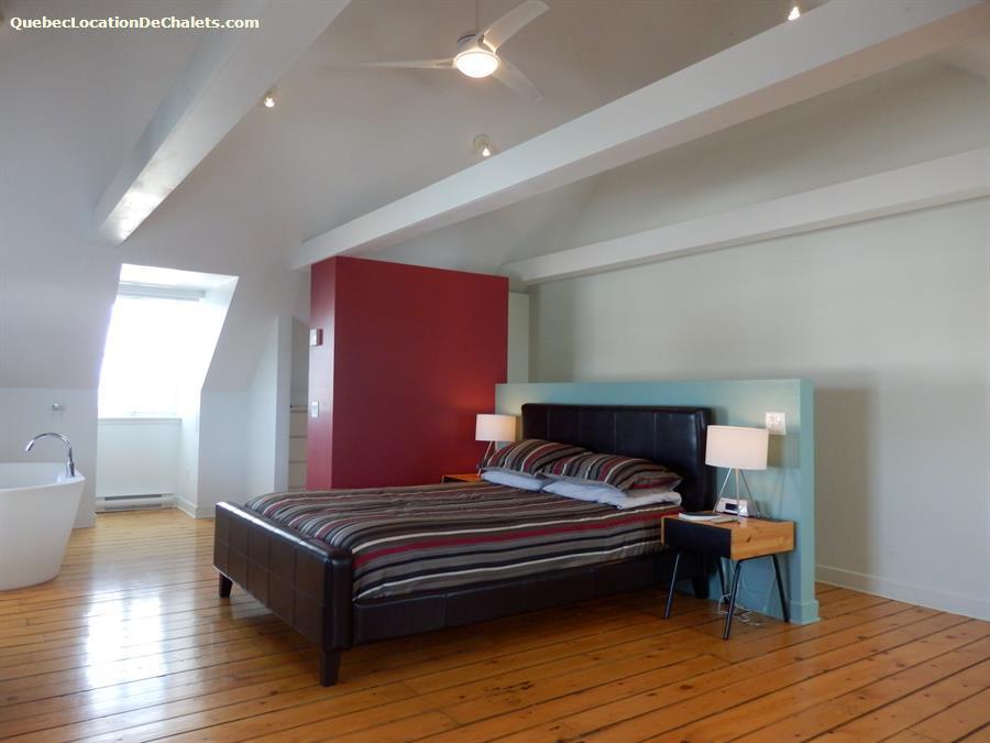cottage rental Bas Saint-Laurent, Rivière-Ouelle (pic-11)