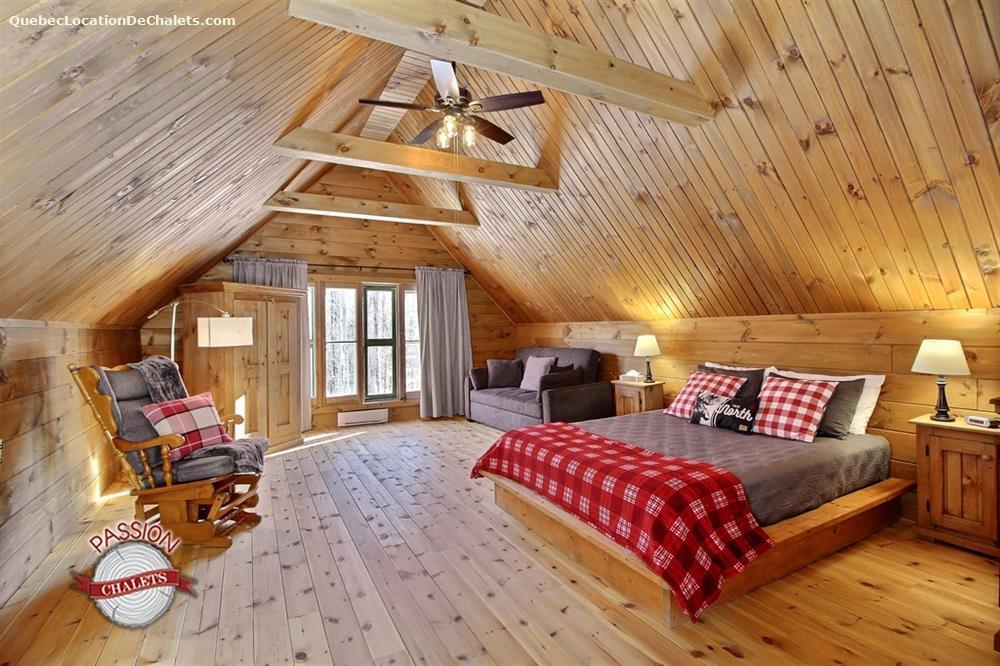 cottage rental Lanaudière, Mandeville (pic-3)