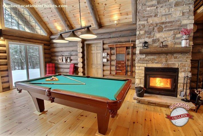 cottage rental Lanaudière, Mandeville (pic-1)