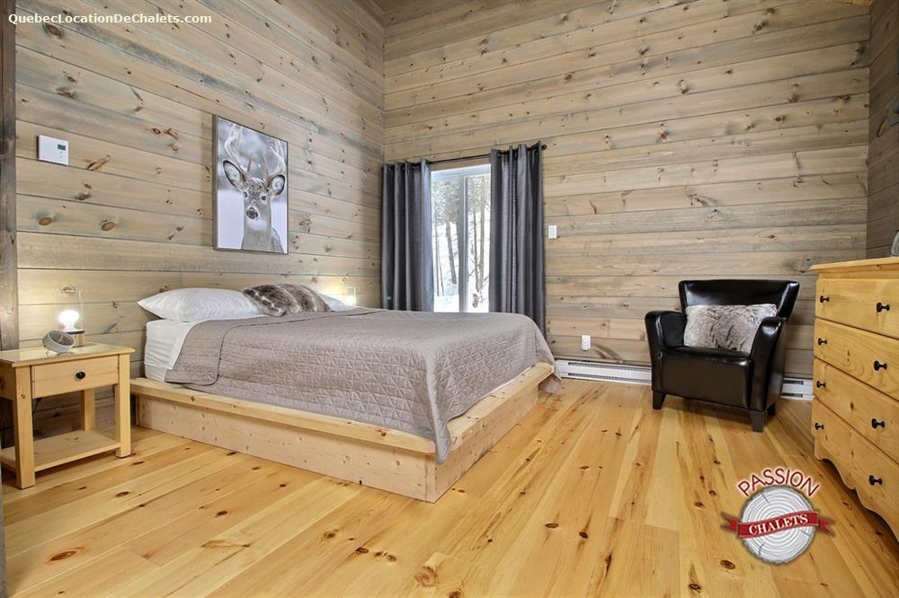 cottage rental Lanaudière, Mandeville (pic-11)
