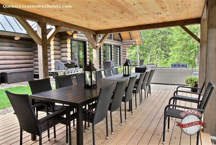 cottage rental Lanaudière, Mandeville (pic-18)