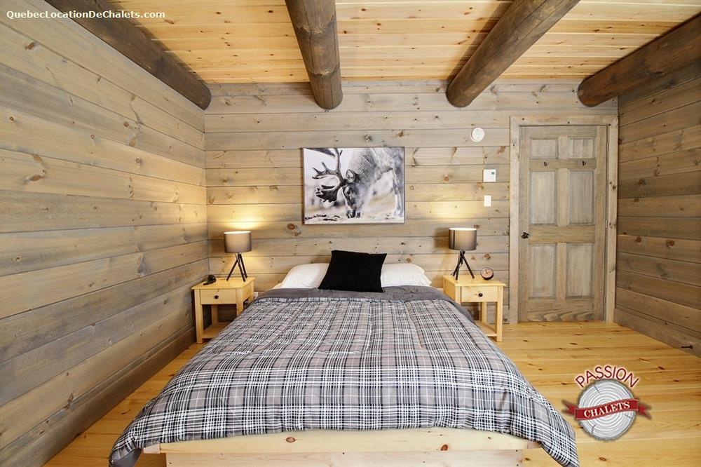 cottage rental Lanaudière, Mandeville (pic-8)