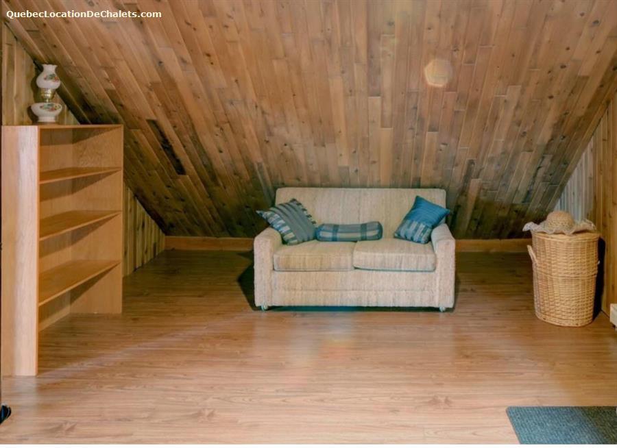 cottage rental Laurentides, La Minerve (pic-11)