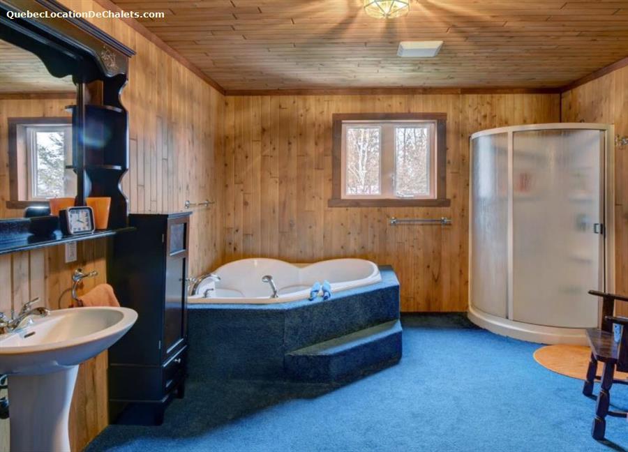 cottage rental Laurentides, La Minerve (pic-10)