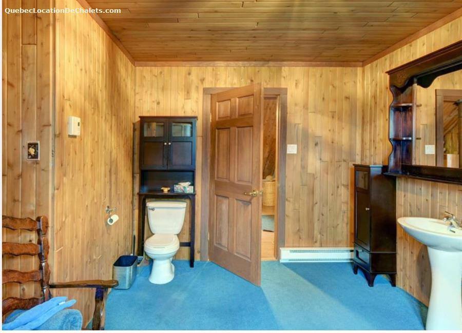 cottage rental Laurentides, La Minerve (pic-15)