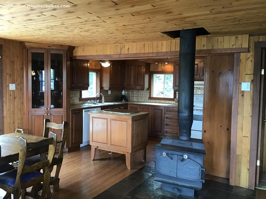 cottage rental Laurentides, La Minerve (pic-5)