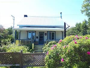 cottage rentals Port-au-Persil, Charlevoix