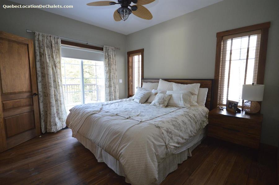 cottage rental Laurentides, Labelle (pic-7)