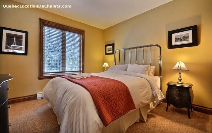 cottage rental Laurentides, Mont-Tremblant (pic-7)