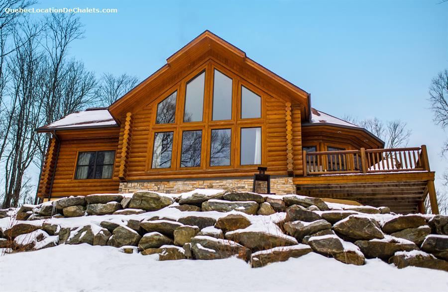 cottage rental Laurentides, Labelle (pic-1)