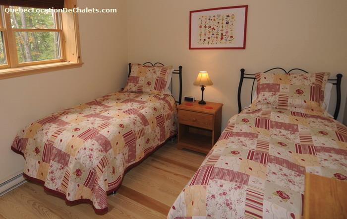 cottage rental Laurentides, Labelle (pic-15)