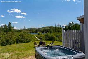 Cottage rental   Le Grand Zen