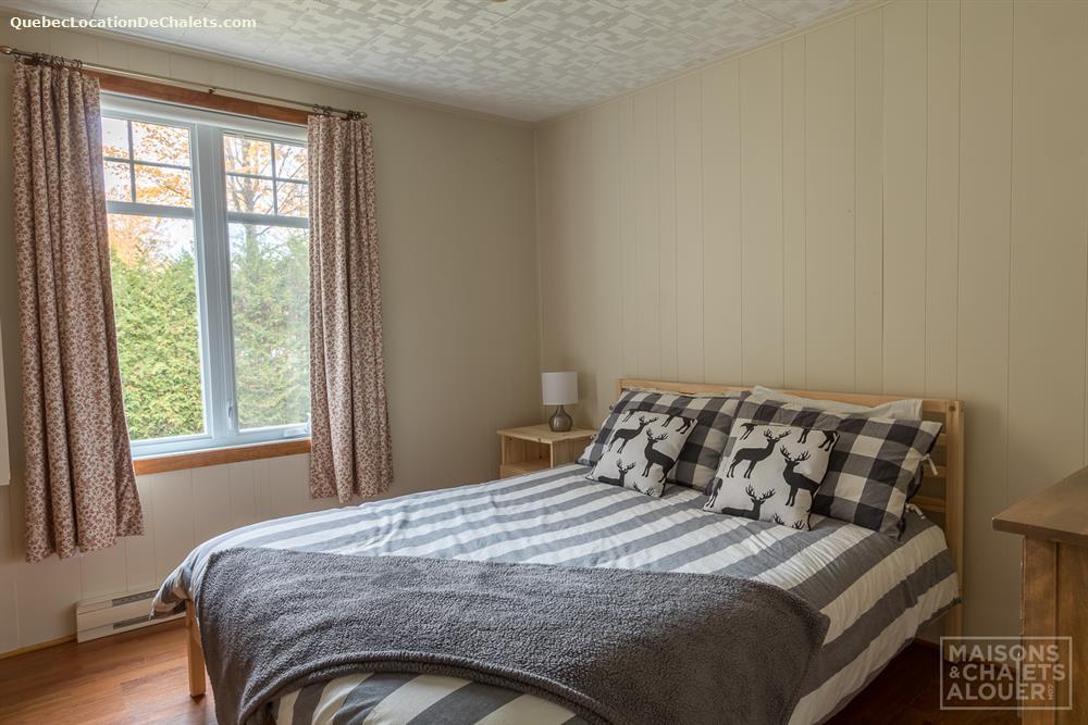 cottage rental Estrie/Cantons-de-l'est, Stratford (pic-16)
