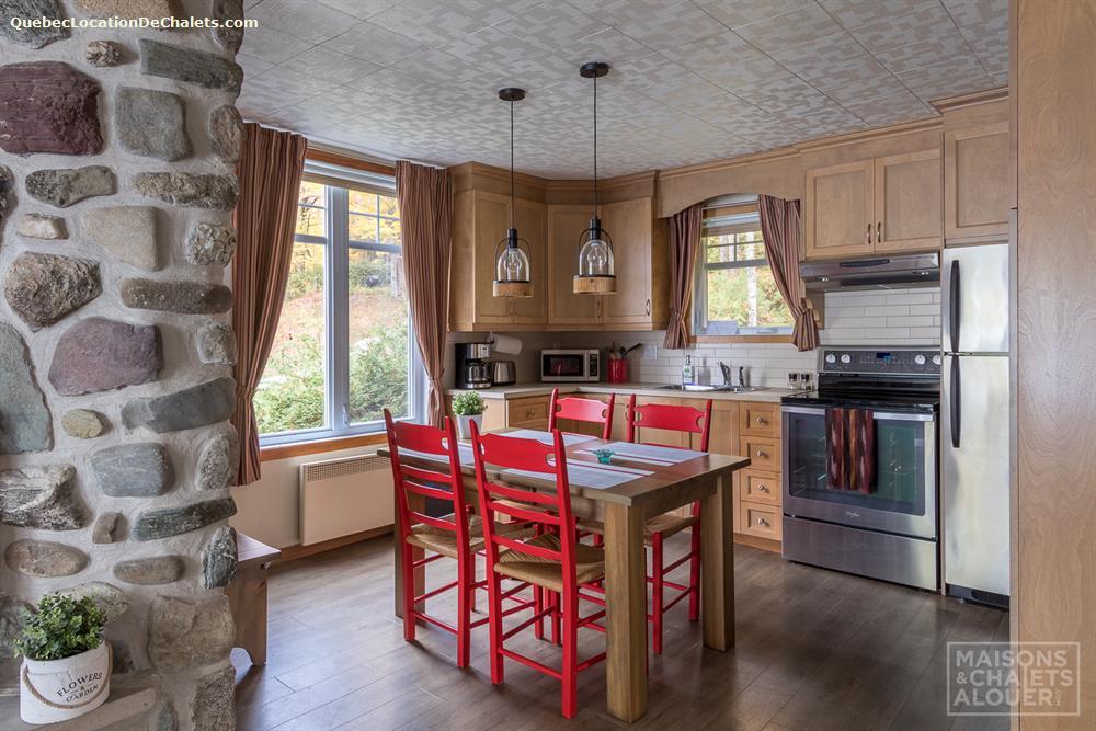 cottage rental Estrie/Cantons-de-l'est, Stratford (pic-12)