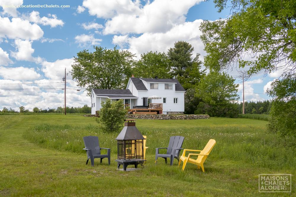 cottage rental Chaudière Appalaches, Beaulac-Garthby (pic-6)