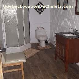 chalet à louer Gaspésie, Percé (pic-14)