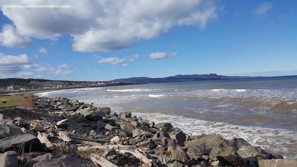 chalet à louer Gaspésie, Percé (pic-5)
