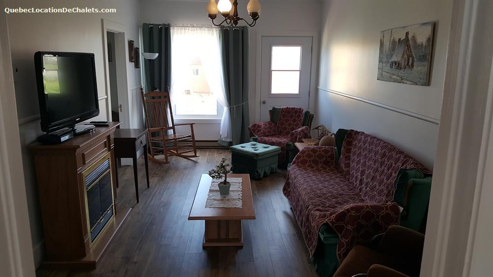 chalet à louer Gaspésie, Percé (pic-8)