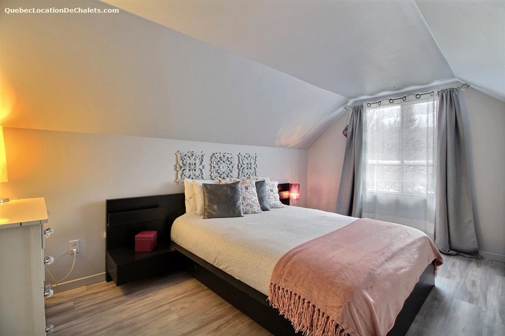 cottage rental Laurentides, Saint-Adolphe d'Howard (pic-12)