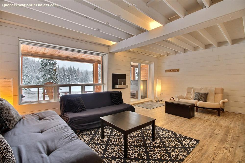 cottage rental Laurentides, Saint-Adolphe d'Howard (pic-16)