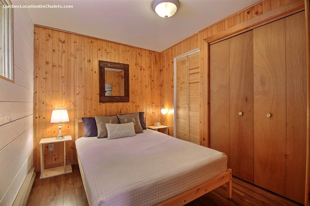 cottage rental Laurentides, Saint-Adolphe d'Howard (pic-11)