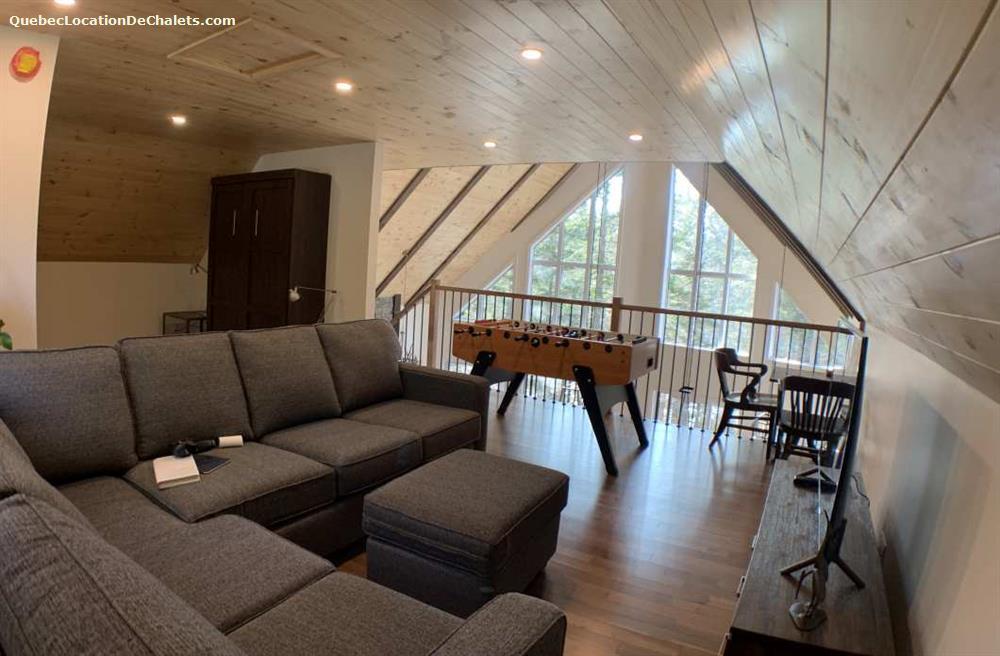 cottage rental Charlevoix, Baie-Saint-Paul (pic-6)