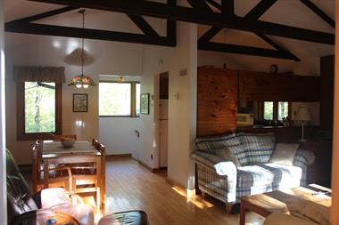 cottage rentals with last minute deals Mont-Tremblant, Laurentides