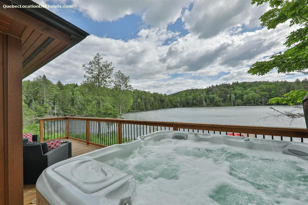 cottage rental Laurentides, Grenville-sur-la-Rouge (pic-1)