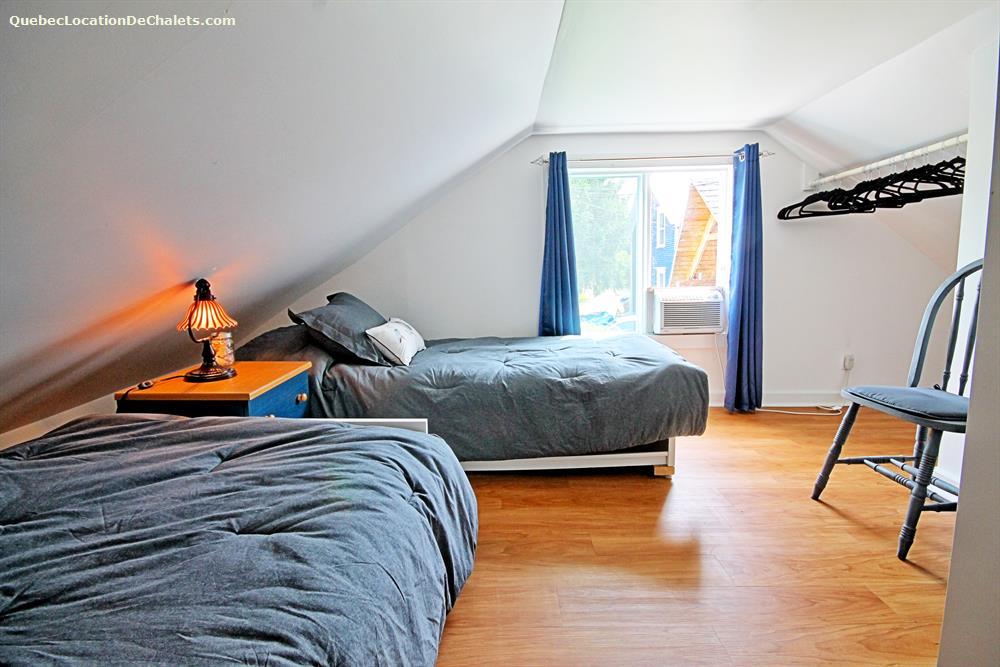 cottage rental Estrie/Cantons-de-l'est, Lac Brome (pic-13)