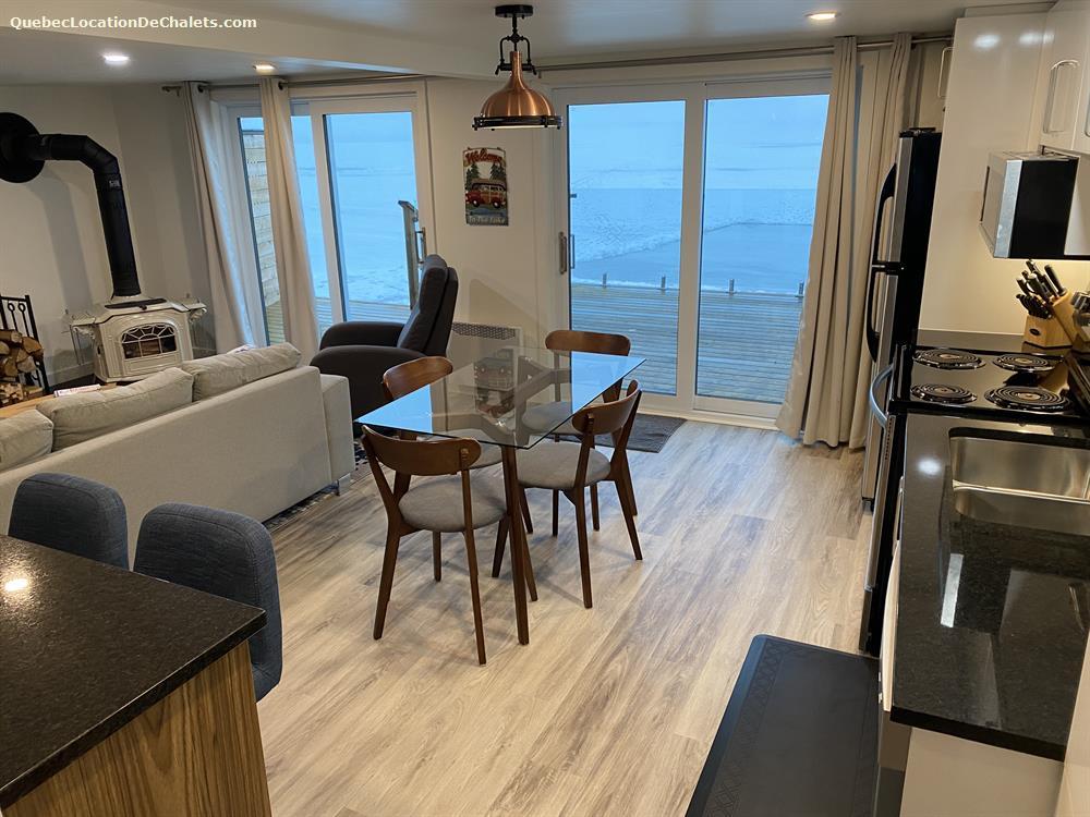 cottage rental Estrie/Cantons-de-l'est, Lac Brome (pic-10)