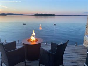 chalets à louer Lac Brome, Estrie/Cantons-de-l'est