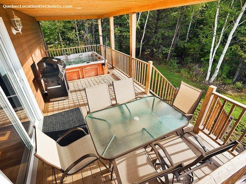 cottage rental Charlevoix, Baie-Saint-Paul (pic-7)