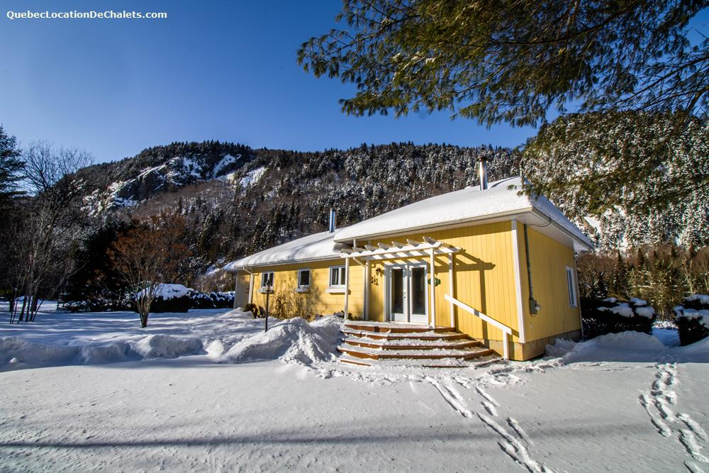 cottage rental Québec, Saint-Raymond (pic-14)