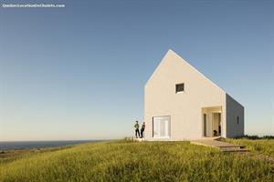 Cottage rental | Magdelen Islands - Les Rochers