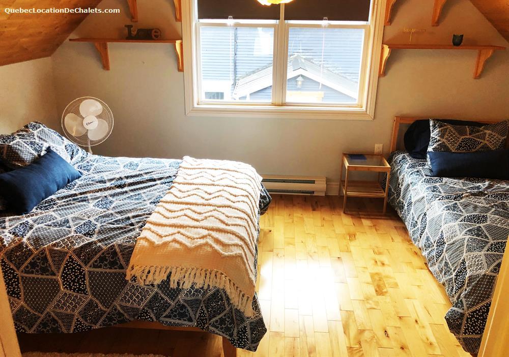 cottage rental Estrie/Cantons-de-l'est, Lac Brome (pic-14)