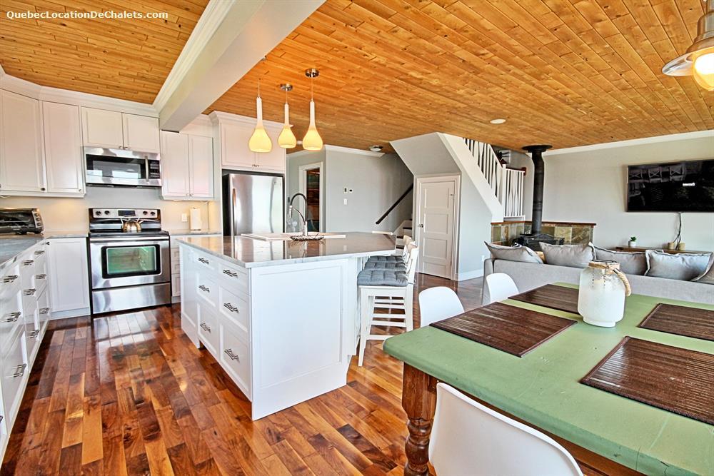 cottage rental Estrie/Cantons-de-l'est, Lac Brome (pic-11)