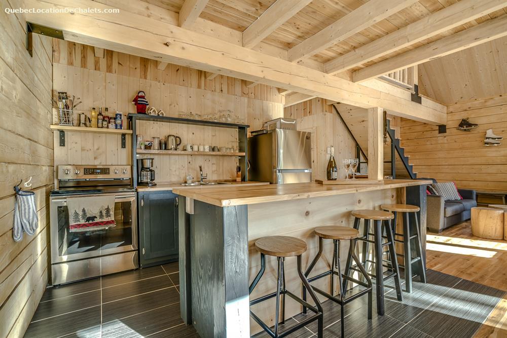 cottage rental Mauricie, Lac-aux-Sables (pic-17)