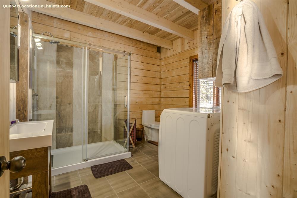 cottage rental Mauricie, Lac-aux-Sables (pic-18)